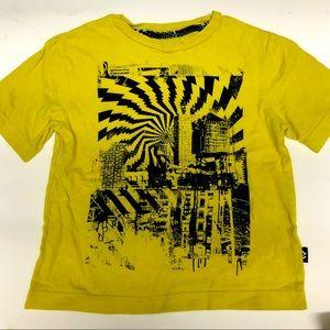 Shaun white short sleeve graphic T-shirt